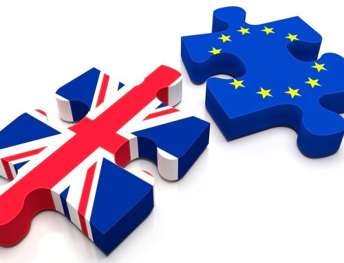 Brexit-Lunch Meeting | Healthcare sector