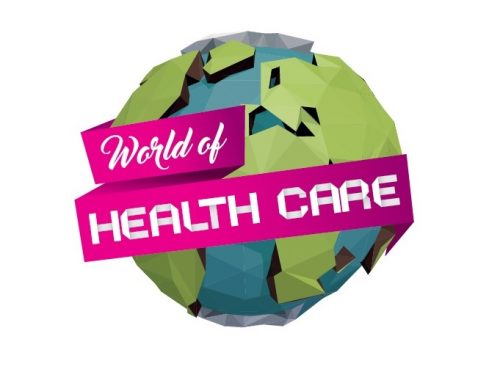 Around the World of Health Care in one day!