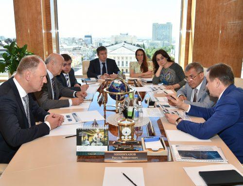TFHC Partner Portavita launches Health Management Platform in Tatarstan