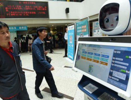 Use of A.I. to grow in China's medical sector