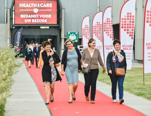 Health & Care Flanders Expo
