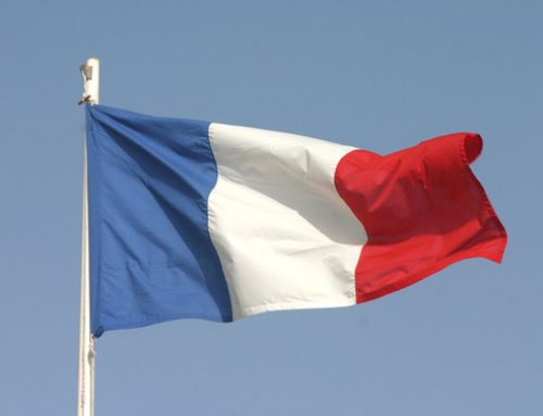 France presents new healthcare strategy