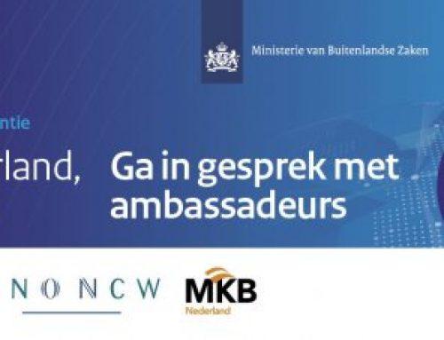Bedrijvendag Ambassadeursconferentie 2019
