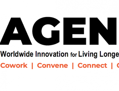 AGENCY roundtable | Worldwide Innovation for Living Longer & Ageing Better