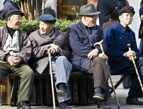 Elderly Care | China seeks alignment with the Netherlands